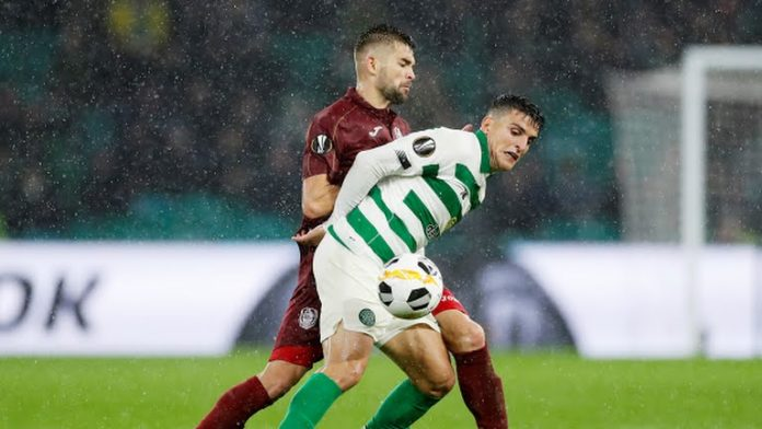 Europa League, il Celtic batte il Cluj per 2-0