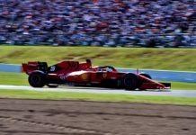 GP Suzuka | Tifone Vettel! Pole davanti a Leclerc per una prima fila tutta Ferrari