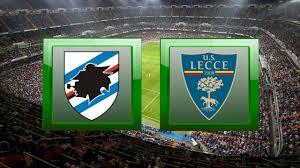 Il Pronostico di Sampdoria-Lecce.