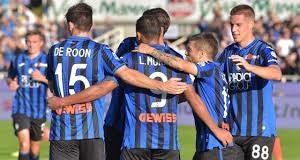 L'Atalanta asfalta in casa l'Udinese, sconfiggendolo nettamente per 7-1