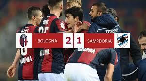 La Sampdoria arriva dal KO di Bologna, dove ha perso 2-1.