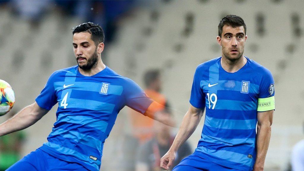 Pronostico Italia-Grecia Qualificazioni Euro 2020