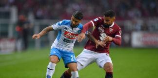 Toro-Napoli 0-0