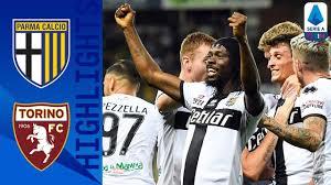 Parma-Torino 3-2.