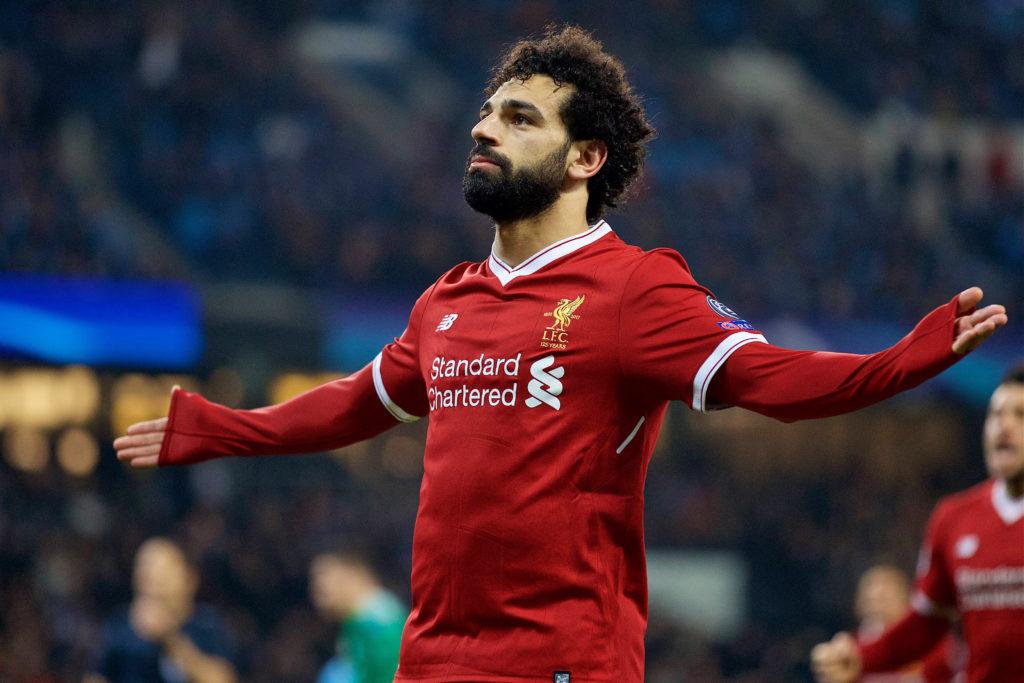 Pioggia di reti a Liverpool, finisce 4-3