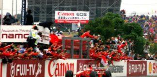 Amarcord | 8 Ottobre 2000, Schumacher campione del mondo con la Ferrari