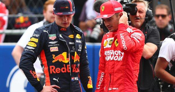 GP Messico | Qualifiche nel caos! Verstappen fa la pole ma viene penalizzato