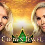 WWE Crown Jewel 2019