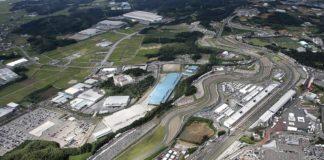 GP Suzuka - Anteprima ed orari in TV
