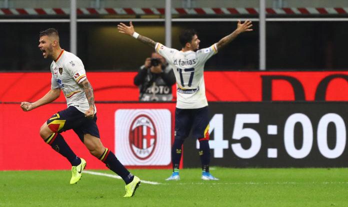 Pioli, esordio con beffa! Milan raggiunto nel recupero