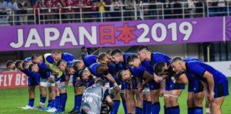 Italia di rugby