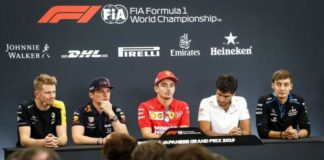 GP Suzuka | Le interviste ai piloti e team principal