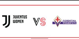 Juventus Women - Fiorentina Women