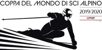 Coppa del mondo di sci alpino 2019/2020
