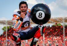 GP Thailandia | Marquez vince ed è campione del mondo!