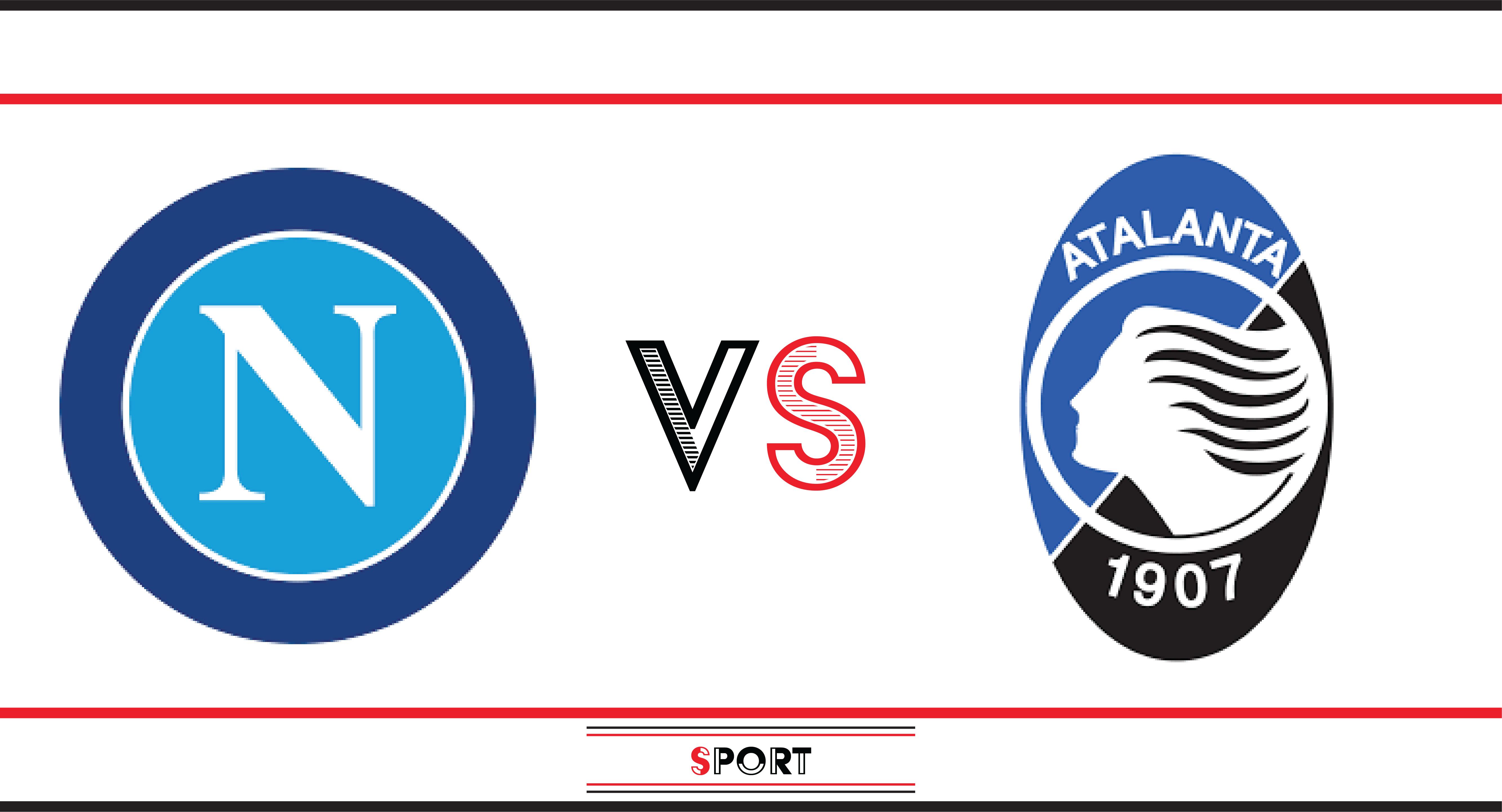 Napoli, si riparte contro l'Atalanta: bestia nera e ...  |Napoli- Atalanta