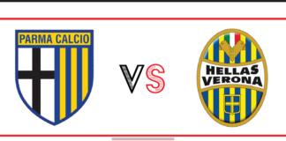 Parma - Verona