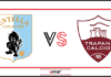 Virtus Entella - Trapani