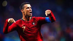 Cristiano Ronaldo dopo la tripletta nella gara di andata vuole continuare a segnare per la sua Nazionale.