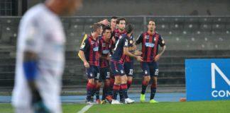 Crotone - Ascoli è finita 3-1