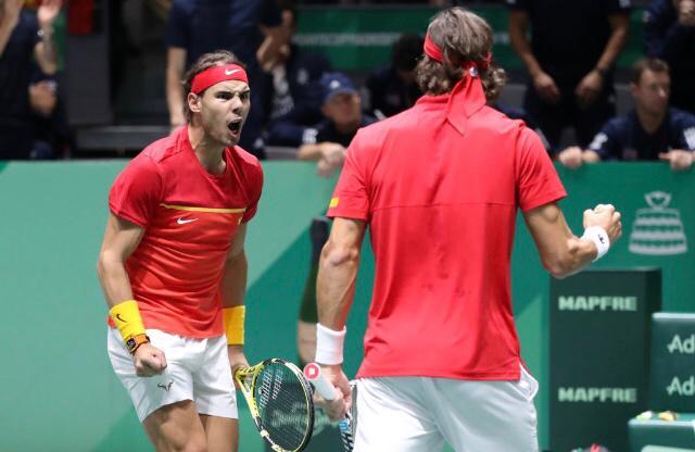Davis Cup Finals