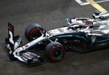 GP Abu Dhabi, Hamilton si prende l'ultima pole della stagione!