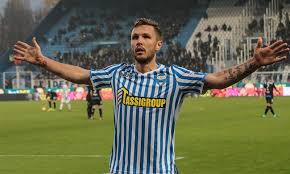 Il gol di Kurtic contro il Napoli ha regalato un buon punto alla Spal.
