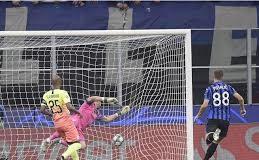 Il gol di Pasalic fissa il punteggio sul risultato di Atalanta-Manchester City 1-1