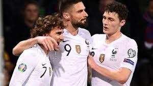 La Francia campione del Mondo in carica è attualmente in testa al girone a pari punti con la sorprendente Turchia; pronostici delle gare del 14/11/2019.