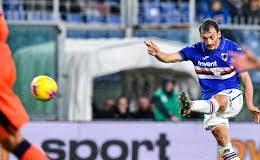 La magia su punizione di Gabbiadini e il rigore di Ramirez ribaltano l'Udinese; Sampdoria-Udinese 2-1