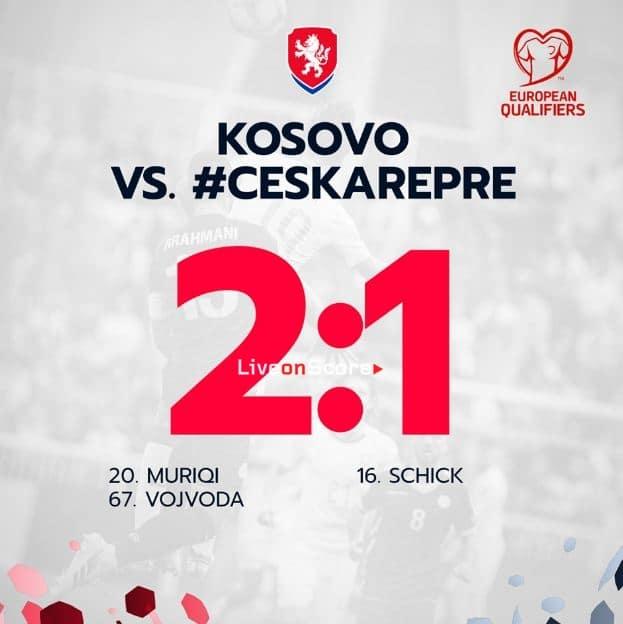 All'andata il Kosovo ha vinto 2-1 in casa; pronostici delle gare del 14/11/2019.