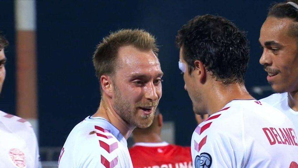 Gibilterra-Danimarca all'andata era finita 0-6; pronostici delle gare del 15-11-2019.