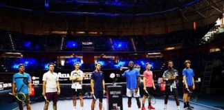 NextGen ATP Finals