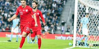 Piatek a segno nell'ultimo turno contro Israele cercherà di segnare anche contro la Slovenia; pronostici delle gare del 19 novembre 2019.