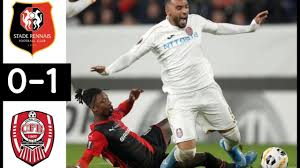 Il Cluj ha vinto 1-0 sia in casa che in trasferta contro il Rennes; pronostico di Lazio-Cluj.