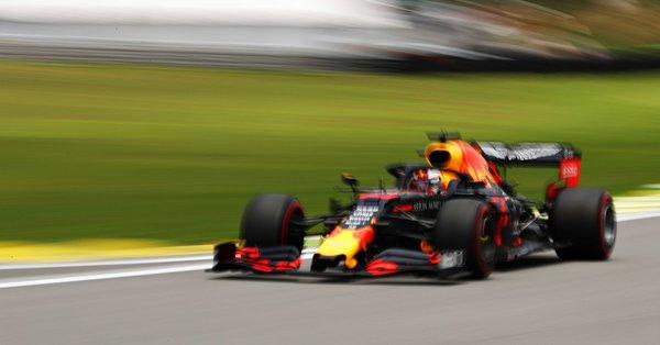 GP Brasile | Verstappen in pole. Secondo Vettel