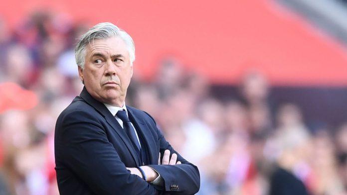 Napoli, Ancelotti manda in ritiro gli azzurri