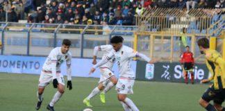 Juve Stabia - Cosenza termina sull'1-0