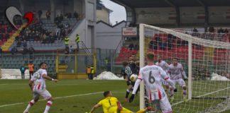 Cremonese - Juve Stabia termina sull'1-1
