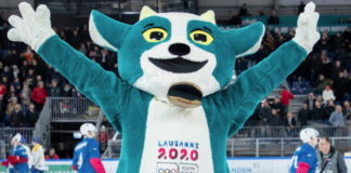 Olimpiadi Invernali giovanili 2020