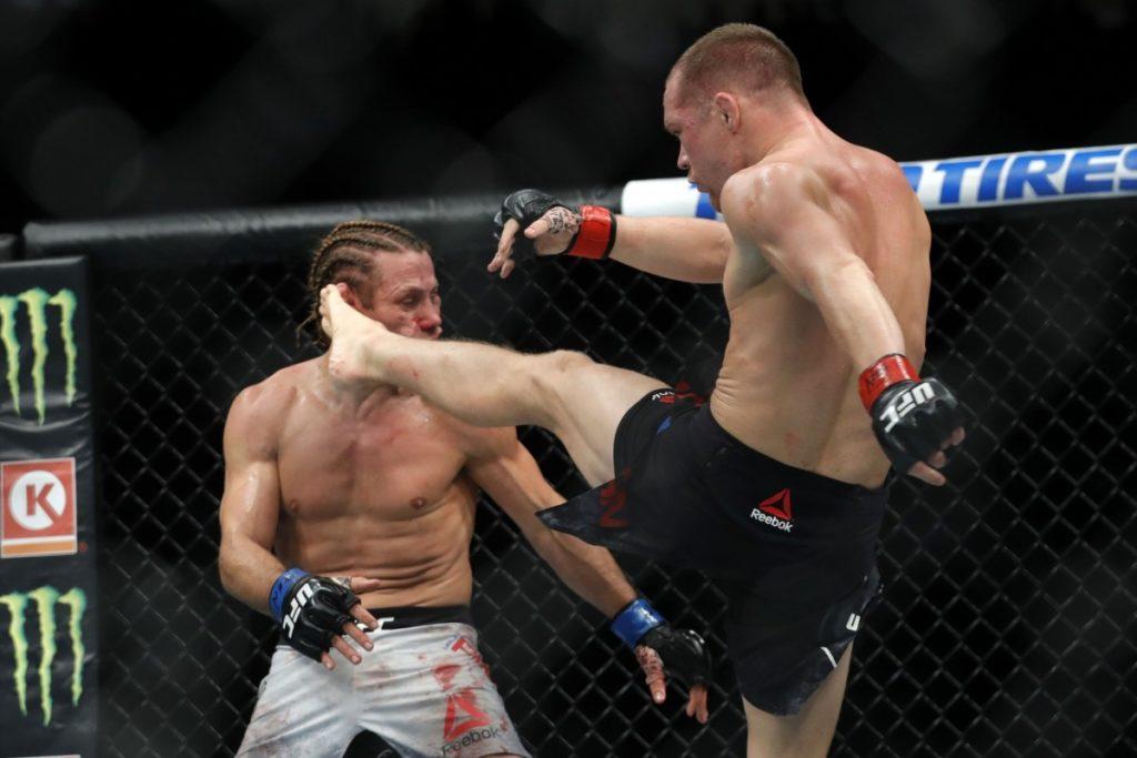UFC 245 - Petr Yan