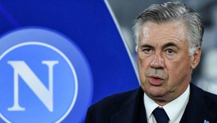 Caos Napoli, Ancelotti esonerato!