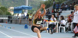 calendario 2020 per l'Atletica leggera paralimpica