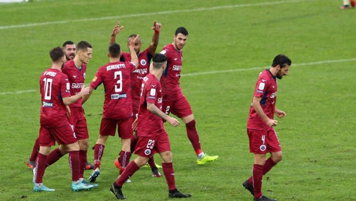 Il Chievo arriva dal pari per 1-1 nel derby contro il Cittadella; pronostico di Chievo-Benevento.