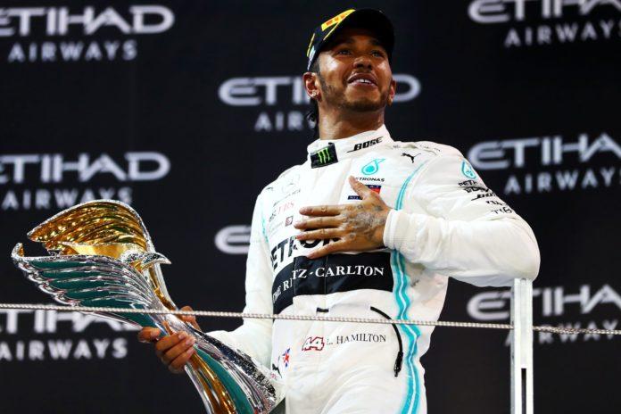 Hamilton in Ferrari nel 2021?