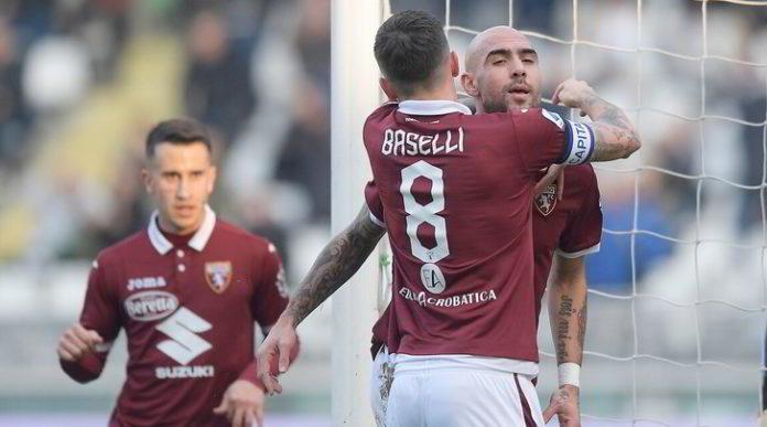 Zaza è tornato a segnare nella vittoria del Torino per 2-1 contro la Fiorentina; pronostico di Verona-Torino.