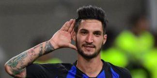 Calciomercato Napoli, accordo con l'Inter per Politano!