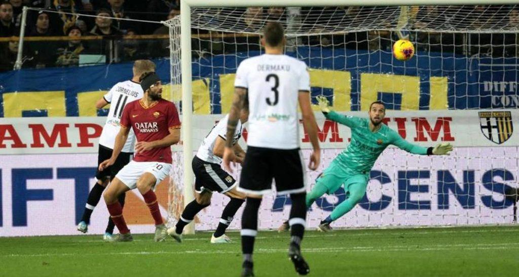 Coppa Italia Diretta Parma Roma Su Rai2 E Streaming Orari Oggi 16 Gennaio