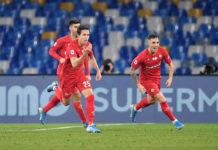 Napoli - Fiorentina 0-2, i viola sbancano il San Paolo