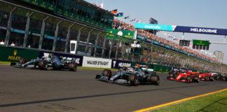 F1 | Gli orari delle gare nel 2020
